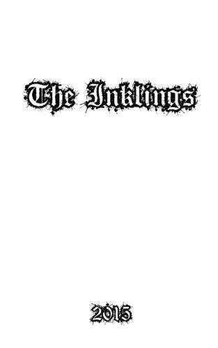 9781511474719: Inklings 2015