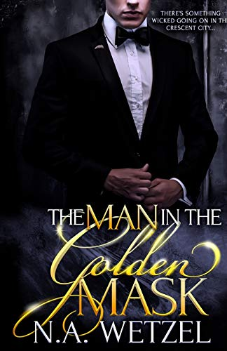 9781511478526: The Man in the Golden Mask