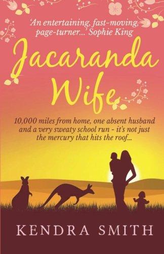 9781511482585: Jacaranda Wife