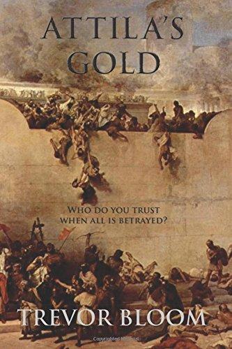9781511486712: Attila's Gold