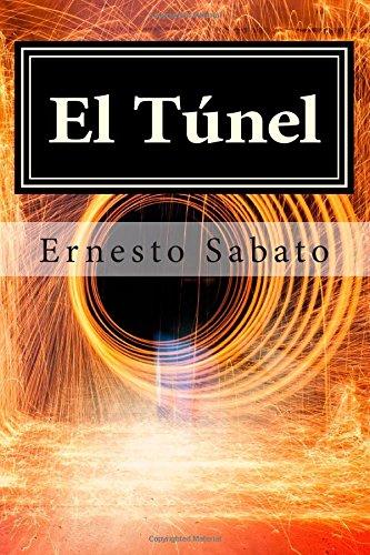 9781511492133: El Túnel (Spanish Edition)