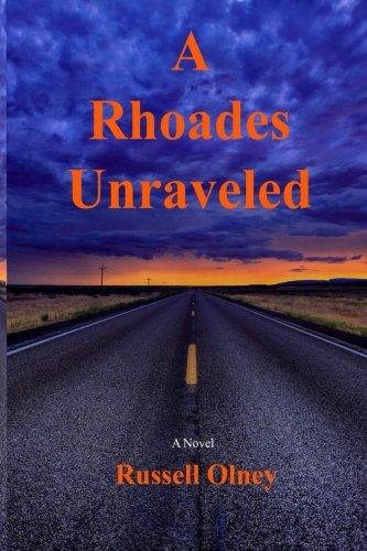 9781511494328: A Rhoades Unraveled