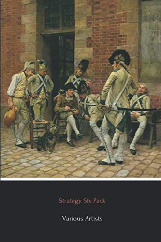 Strategy Six Pack: The Art of War,: Tzu, Sun; Caesar,