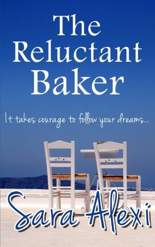9781511497879: The Reluctant Baker (The Greek Village Collection) (Volume 10)