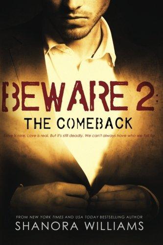 9781511500043: BEWARE 2: The Comeback (Volume 2)