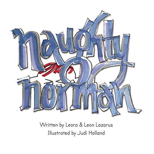 9781511502009: Naughty Norman