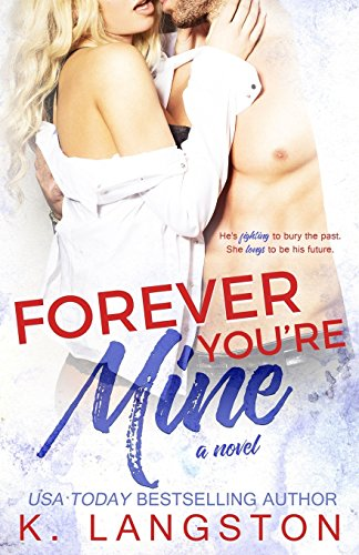 9781511503389: Forever You're Mine: a MINE series novel