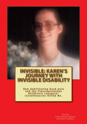 INVISIBLE: Karens Journey with Invisible Disability: How: Paddock, Karen Shettler