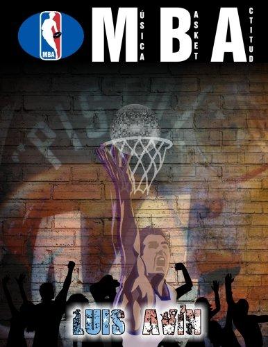 9781511504317: Música, basket y actitud (Spanish Edition)