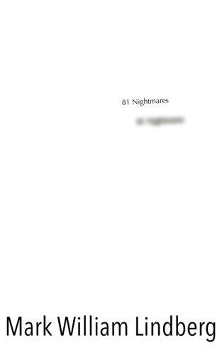 81 Nightmares: Lindberg, Mark William