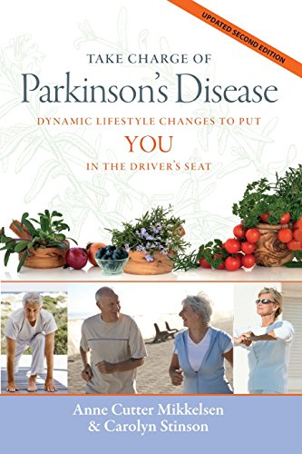 9781511505628: Take Charge of Parkinson's Disease: Dynamic Lifestyle Changes to Put You in the Driver's Seat