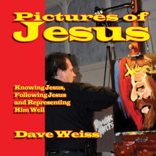 9781511508971: Pictures of Jesus