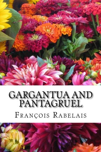 9781511509671: Gargantua and Pantagruel