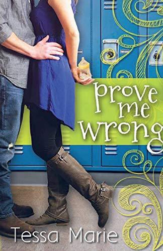 9781511510233: Prove Me Wrong