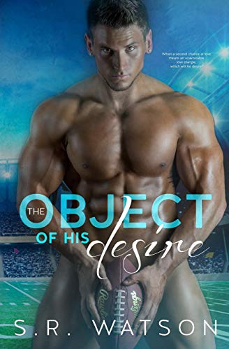 9781511510424: The Object of His Desire