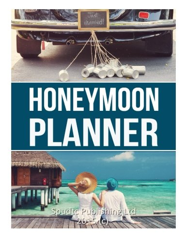 9781511510745: Honeymoon Planner