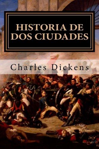 9781511512336: Historia de dos ciudades (Spanish Edition)