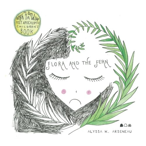 9781511512374: Flora and the Fern
