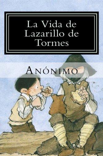 9781511513364: La Vida de Lazarillo de Tormes
