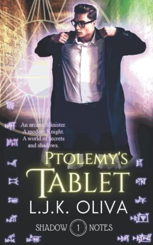 9781511513654: Ptolemy's Tablet (Shades Below Shorts) (Volume 1)
