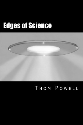 9781511513739: Edges of Science