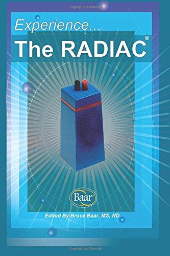 9781511521826: Experience The RADIAC