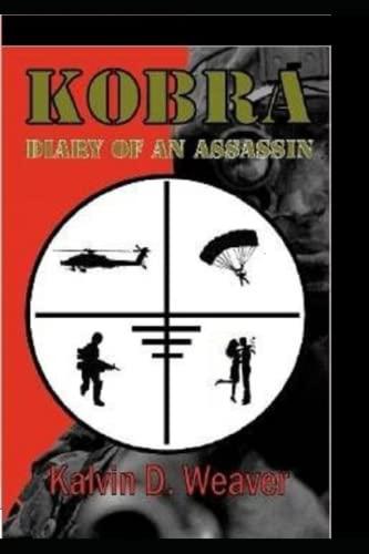 9781511525503: Kobra Diary of an Assassin (Volume 1)