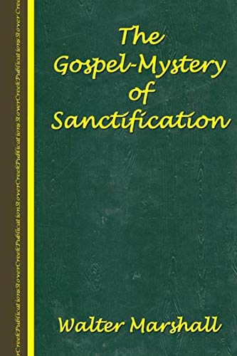 9781511526081: The Gospel-Mystery of Sanctification