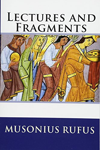 9781511527941: Lectures and Fragments