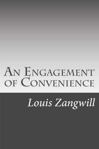 9781511529198: An Engagement of Convenience