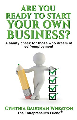 9781511529471: Are You Ready to Start Your Own Business?: A Sanity Check for Those Who Dream of Self-Employment