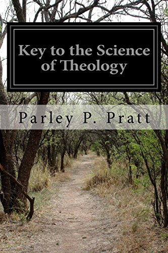 9781511529860: Key to the Science of Theology