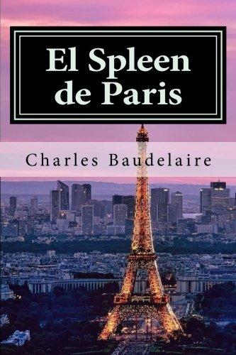 9781511531238: El Spleen de Paris (Spanish Edition)