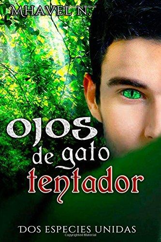 9781511533706: Ojos de gato tentador (Spanish Edition)