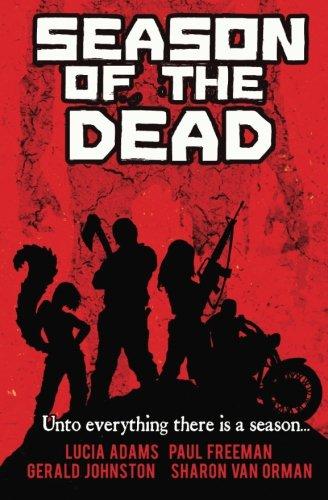 9781511535526: Season Of The Dead