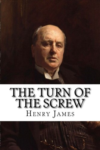 9781511536738: The Turn of the Screw