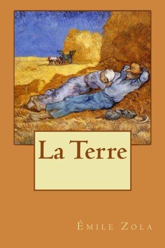 9781511540155: La Terre (French Edition)