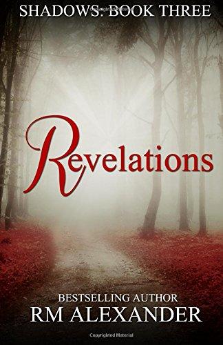 9781511545761: Revelations (Shadows) (Volume 3)