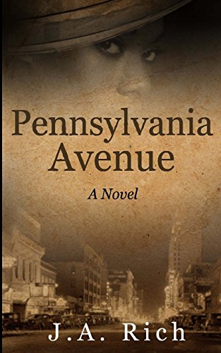 9781511545778: Pennsylvania Avenue: A Novel