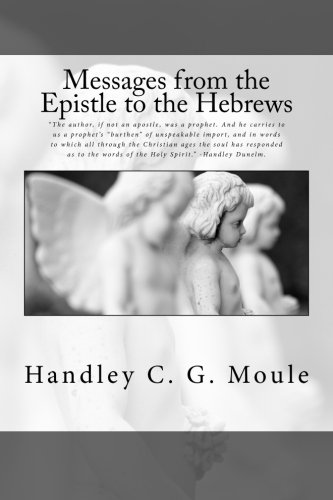 9781511546720: Messages from the Epistle to the Hebrews