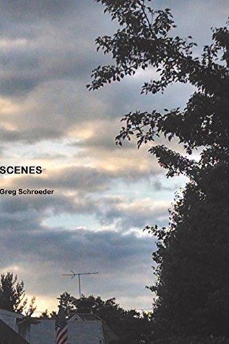 9781511547055: Scenes
