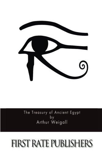 9781511552592: The Treasury of Ancient Egypt