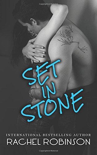 Set in Stone: Robinson, Rachel