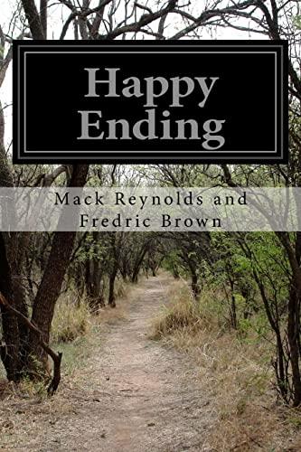 9781511554657: Happy Ending