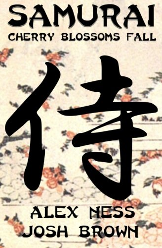 9781511555029: Samurai: Cherry Blossoms Fall