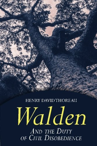9781511555326: Walden: and The Duty Of Civil Disobedience