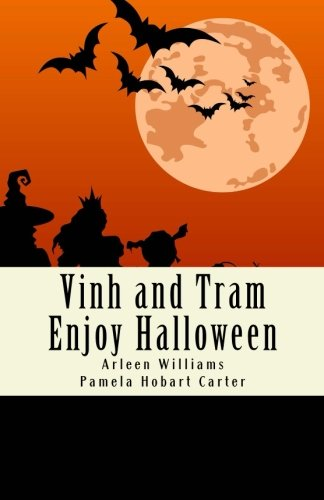 9781511557726: Vinh and Tram Enjoy Halloween (The American Holidays Collection)