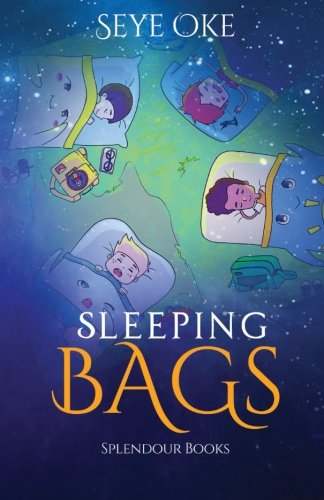 9781511558747: Sleeping Bags