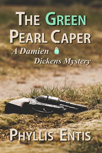 9781511559171: The Green Pearl Caper: A Damien Dickens Mystery (Damien Dickens Mysteries) (Volume 1)