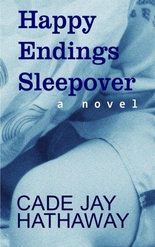 9781511559669: Happy Endings Sleepover